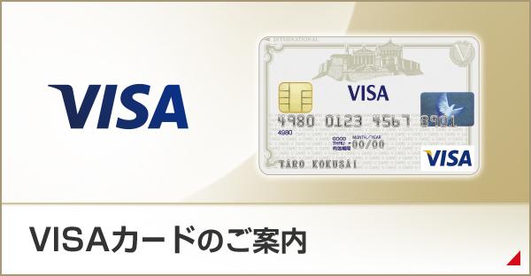 ビザ カード